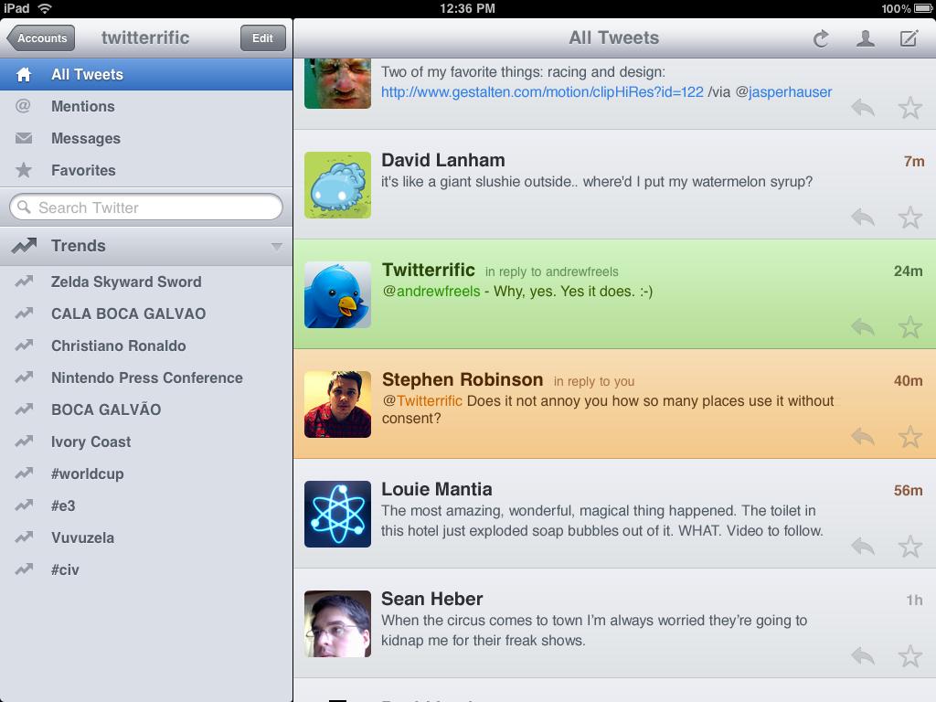 iPhone Apps - Bekijk de beste gratis en betaalde apps voor ...